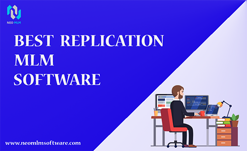 MLM Software Launched