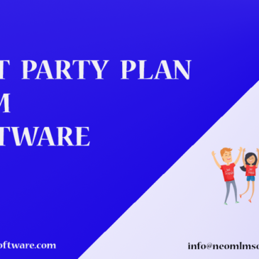 MLM Software Party Plan