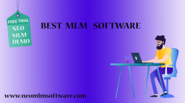 MLM Investment Plan with NEOMLM Software