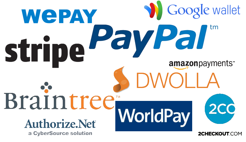 Affiliated marketing MLM Software payment gateway